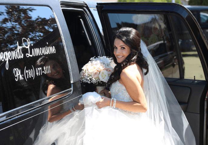 Edmonton Limos Legends Limousine Weddings Wedding Packages